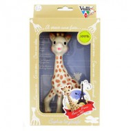 Sophie La Girafe : Coffret cadeau Born in Paris in 1961