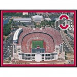 Puzzle 550 pices - Ohio State Stadium, USA