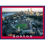Puzzle 550 pièces - Stade de baseball Fenway Park, Boston, USA