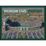 Puzzle 550 pièces - Stadium Spartan, Michigan, USA