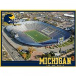 Puzzle 550 pices - The big house, Michigan, USA