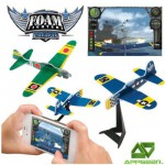 Jeu pour application mobile Appgear - FOAM Fighters : Guerre du Pacifique