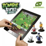 Jeu pour application mobile Appgear - Zombie Burbz : Avenue