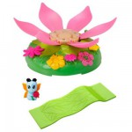 Lite Sprites Flower Playset