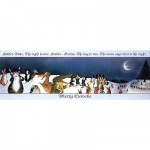 Puzzle 1000 pices - Wachifield : Soire d'hiver entre amis