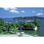 Puzzle 1500 pices - Matsushima