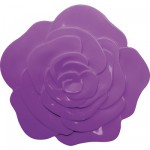 Dessous de plat Rose - Les romantiques - Sweet : Lilas