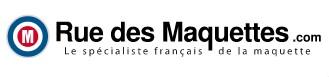 logo rue des maquette